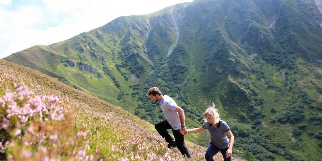 Hiking - Les Houches